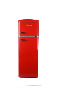 Refrigerateur congelateur en haut Frigelux RFDP246RRA++