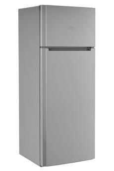 Réfrigérateur congélateur haut - Hotpoint - Entm 182a0 Vw Gris 414 L (332 L + 82 L)