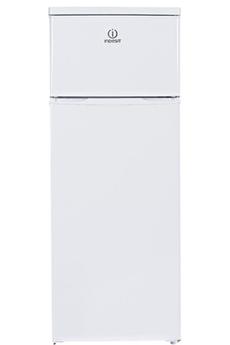 Refrigerateur congelateur en haut RAA28 Indesit