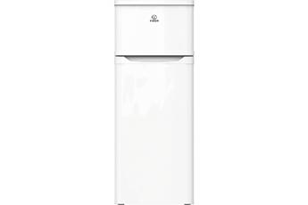 Refrigerateur congelateur en haut RAA29 Indesit