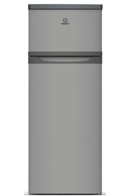 Refrigerateur congelateur en haut Indesit RAA29 S SILVER
