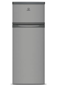 Refrigerateur congelateur en haut RAA29 S SILVER Indesit