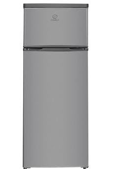 Refrigerateur congelateur en haut RAA 28 S SILVER Indesit