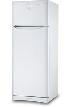 Refrigerateur congelateur en haut Indesit TAA5V1