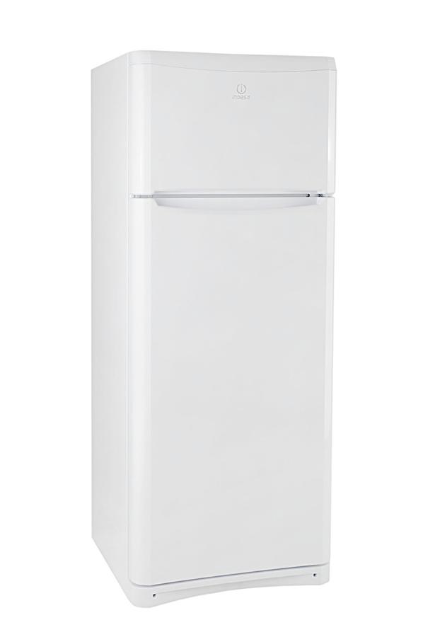 refrigerateur congelateur en haut indesit taa5v darty. Black Bedroom Furniture Sets. Home Design Ideas