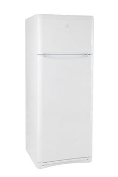 Refrigerateur congelateur en haut TAA5V Indesit