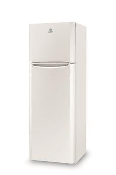 Refrigerateur congelateur en haut TIAA12.1 Indesit