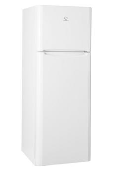 Refrigerateur congelateur en haut TIAA 12 Indesit