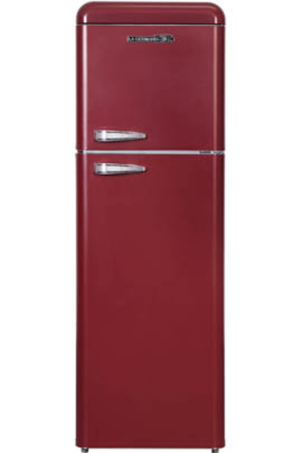 refrigerateur congelateur en haut la germania dpv300vi 3566897 darty. Black Bedroom Furniture Sets. Home Design Ideas