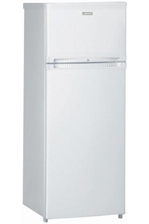 53198739f158ce Refrigerateur congelateur en haut Laden DP148BL   Darty
