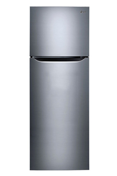 Refrigerateur congelateur en haut GR5511PS INOX Lg