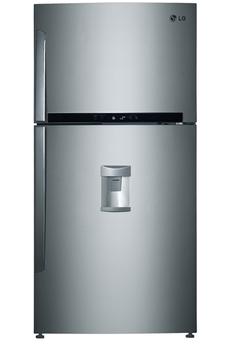 Refrigerateur congelateur en haut GRF8648SC Lg