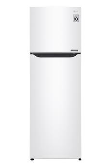 Refrigerateur congelateur en haut Lg GT5525WH