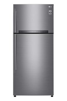 Refrigerateur congelateur en haut Lg GTD7850PS