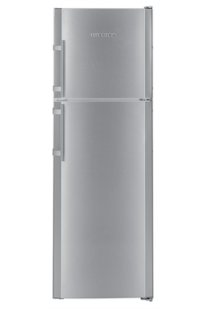 Refrigerateur congelateur en haut CTNESF3223A Liebherr