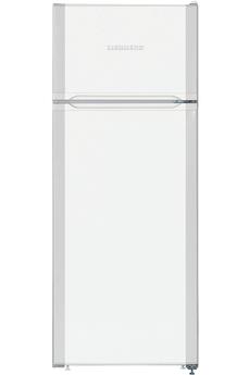 Refrigerateur congelateur en haut Liebherr CTP231