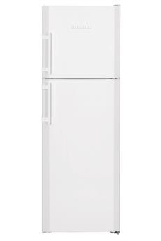 Refrigerateur congelateur en haut CTP 3316-22 Liebherr