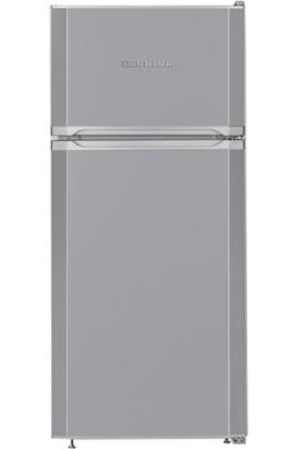 Refrigerateur congelateur en haut Liebherr CTPsl2121