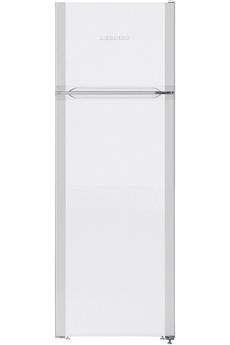 Refrigerateur congelateur en haut Liebherr GKP415