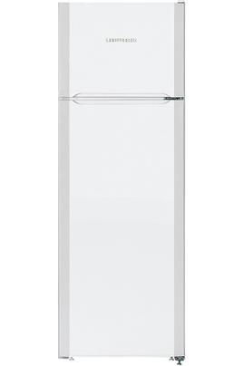Refrigerateur congelateur en haut Liebherr GKP 410