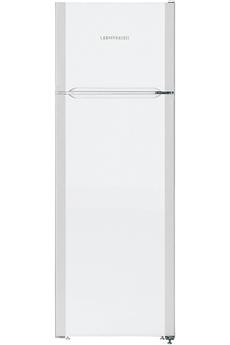 Refrigerateur congelateur en haut GKP 410 Liebherr