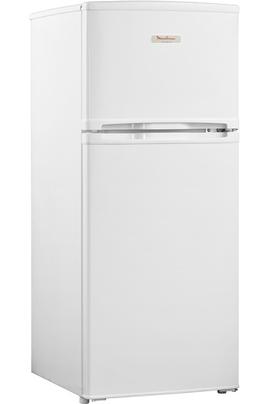 Volume 151 L - Dimensions HxLxP : 120.5x50x58 cm - A+ Réfrigérateur à froid statique 112 L Congélateur à froid statique 39 L Faible encombrement