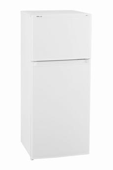 Refrigerateur congelateur en haut DD 122 Proline