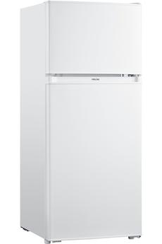 Refrigerateur congelateur en haut Proline DD131-1