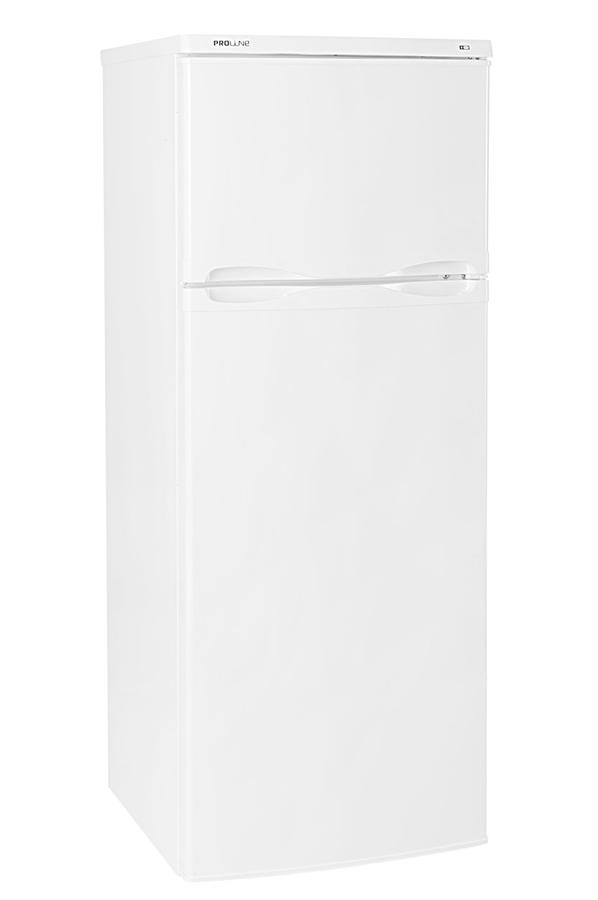 refrigerateur congelateur en haut proline dd220 f 1 3571750 darty. Black Bedroom Furniture Sets. Home Design Ideas