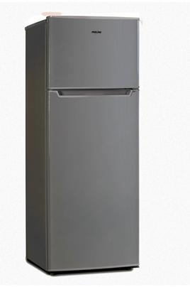 avis clients pour le produit refrigerateur congelateur en haut proline dd223sl. Black Bedroom Furniture Sets. Home Design Ideas