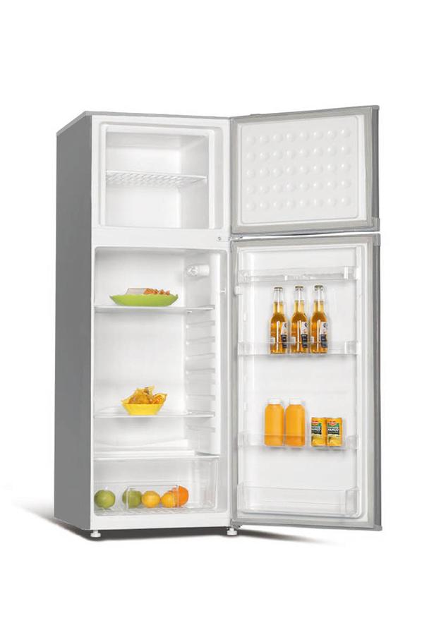 refrigerateur congelateur en haut proline dd223sl darty. Black Bedroom Furniture Sets. Home Design Ideas
