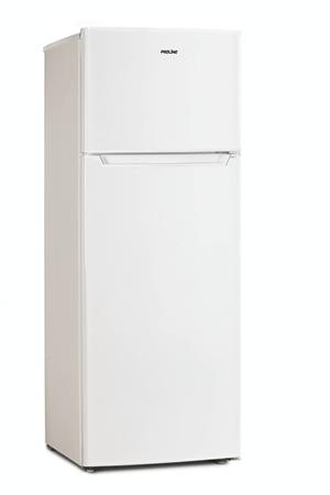 Refrigerateur congelateur en haut proline dd223wh darty - Refrigerateur congelateur haut ...