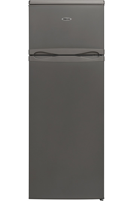 Volume 216 L - HxLxP : 144x54x57 cm - A+ Réfrigérateur à froid statique 173 L Congélateur à froid statique 43 L Faible encombrement