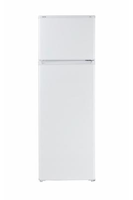 Volume 251 L - Dimensions HxLxP : 166x55x58 cm - A+ Réfrigérateur à froid statique 199 L Congélateur à froid statique 52 L Faible encombrement