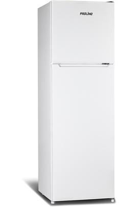 avis clients pour le produit refrigerateur congelateur en haut proline dd252nfwh. Black Bedroom Furniture Sets. Home Design Ideas