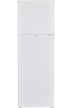 Refrigerateur congelateur en haut Proline DD253NFWH Darty