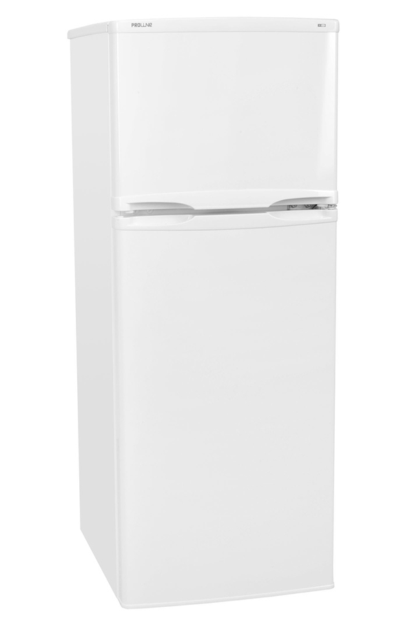 refrigerateur congelateur en haut proline tfp120a f 3106535 darty. Black Bedroom Furniture Sets. Home Design Ideas