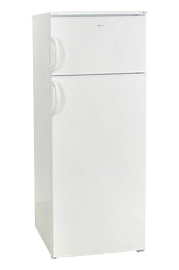 Refrigerateur congelateur en haut proline tfp 235 a - Refrigerateur congelateur a ...