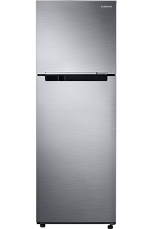 refrigerateur congelateur en haut samsung rt32k5000s9 silver darty. Black Bedroom Furniture Sets. Home Design Ideas