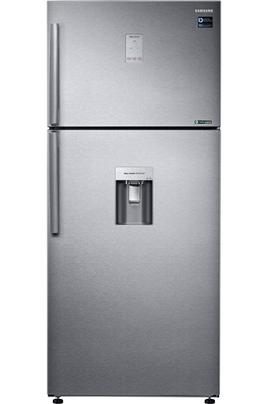 Refrigerateur congelateur en haut Samsung RT53K6510SL