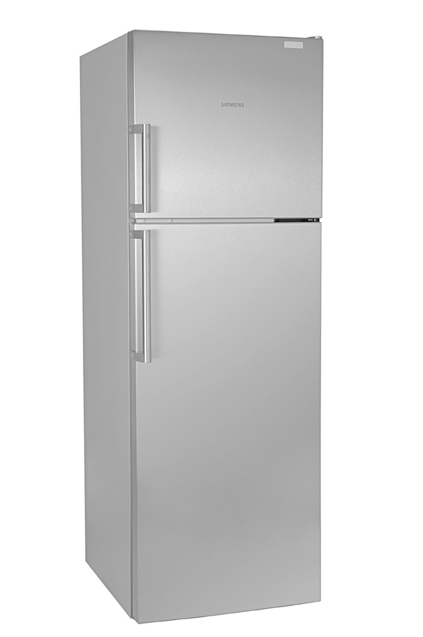 refrigerateur congelateur en haut siemens kd33eai40 inox. Black Bedroom Furniture Sets. Home Design Ideas