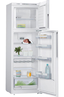 Volume 300 L - Dimensions HxLxP : 176x60x65 cm - A++ Réfrigérateur à froid brassé 230 L Congélateur à froid statique Low Frost 70 L Eclairage LED