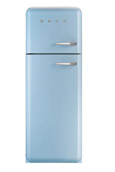 Refrigerateur congelateur en haut FAB30LAZ1 Smeg