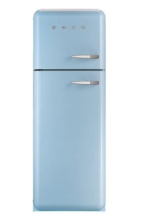 refrigerateur congelateur en haut smeg fab30laz1 darty. Black Bedroom Furniture Sets. Home Design Ideas