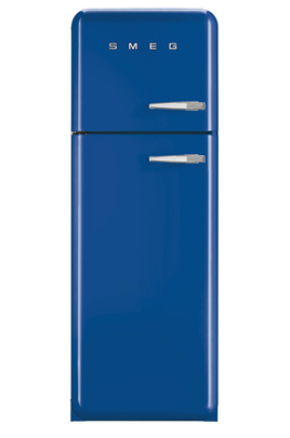 Refrigerateur congelateur en haut Smeg FAB30LBL1