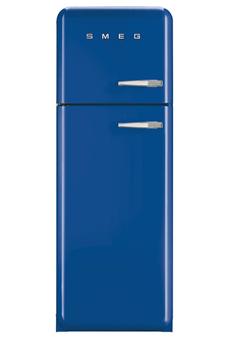 Refrigerateur congelateur en haut FAB30LBL1 Smeg