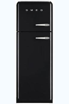 Refrigerateur congelateur en haut FAB30LNE1 Smeg