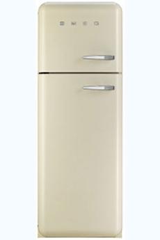 Refrigerateur congelateur en haut FAB30LP1 Smeg