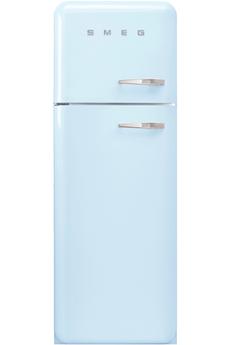 Refrigerateur congelateur en haut Smeg FAB30LPB5