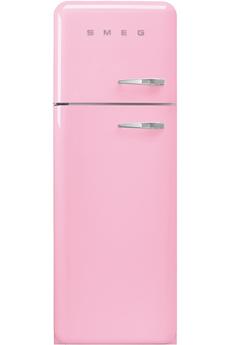 Refrigerateur congelateur en haut Smeg FAB30LPK5